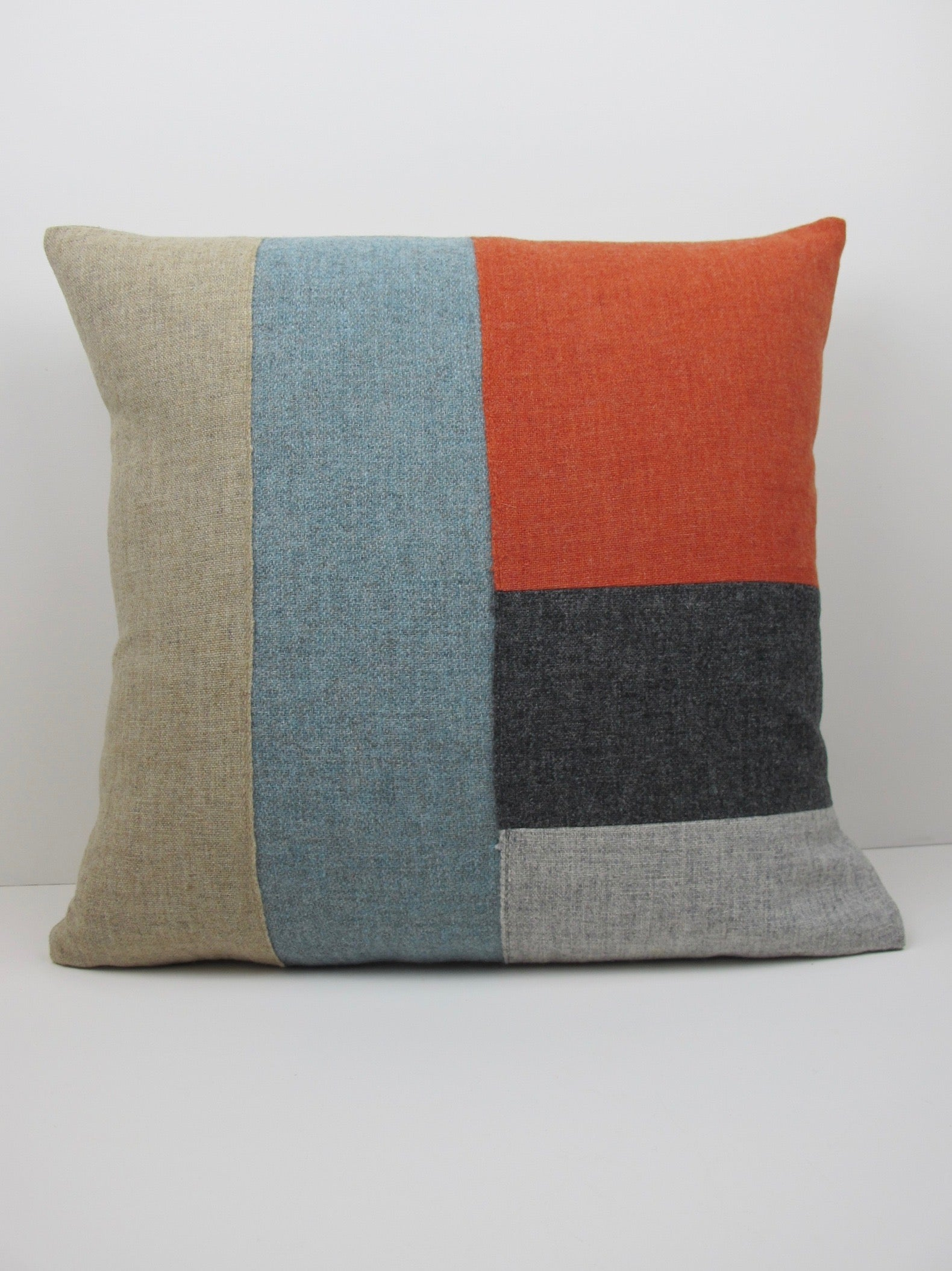 Patchwork Cushion XXIIs