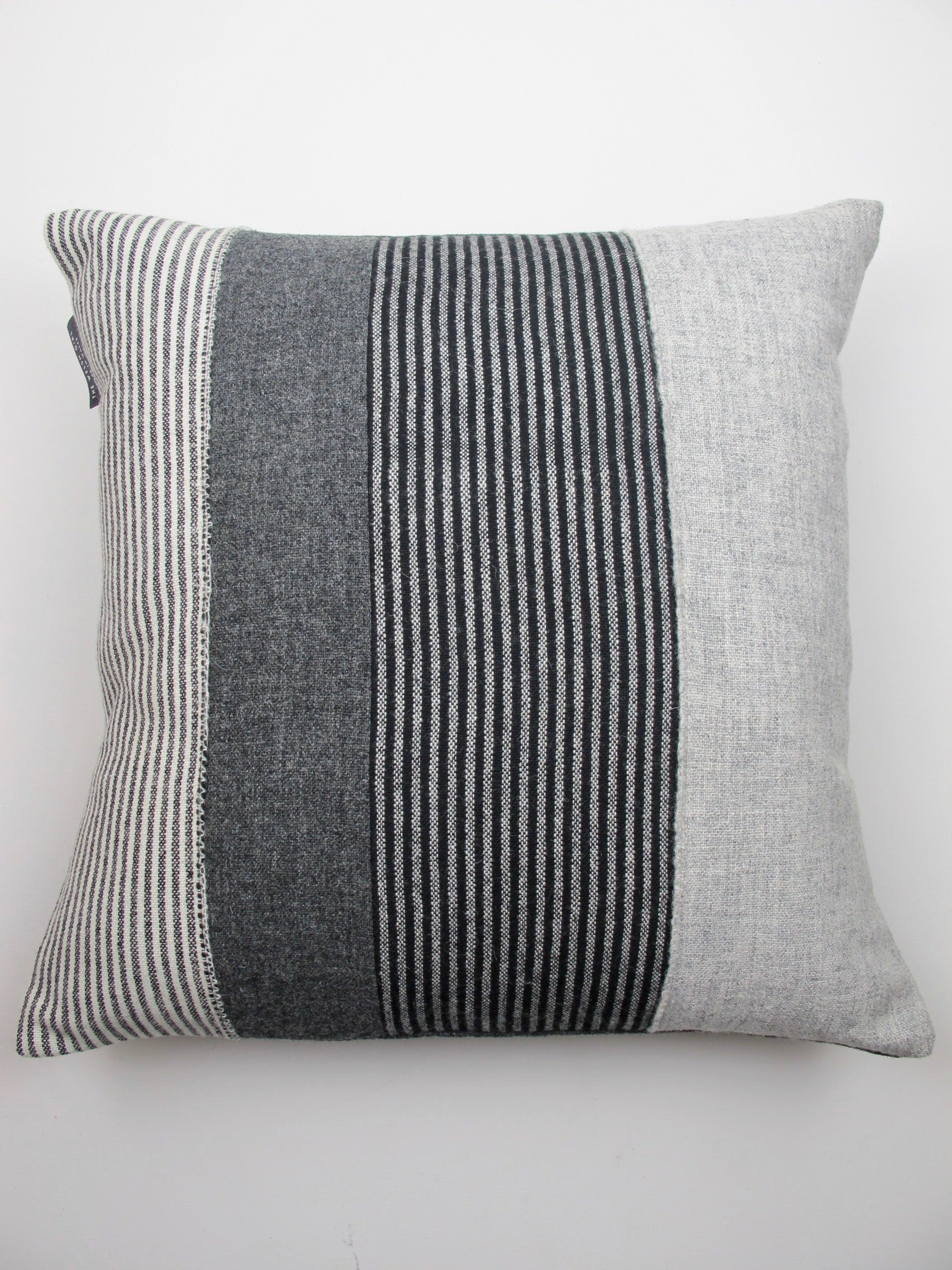Patchwork Cushion XXV11