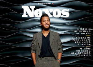 Nexos August/September 2017 - American Airlines Magazine