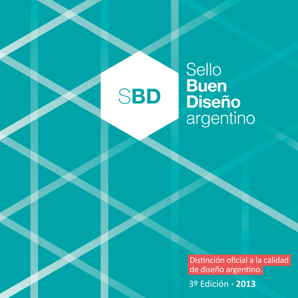 Premio Sello del Buen Diseño / Awards Design
