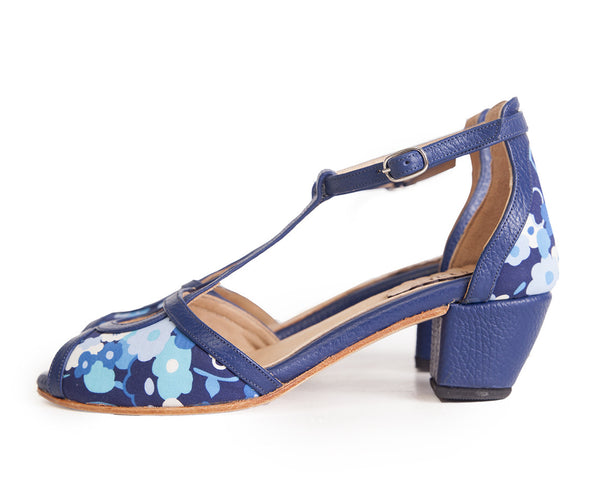 Pia Blue (mh) Heels [option1] [option2] quierojune