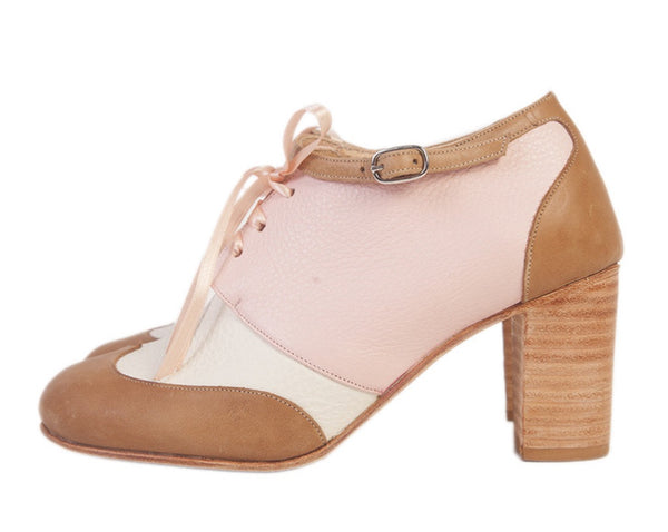 Benito Suela Heels [option1] [option2] quierojune