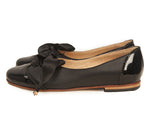 Acordonados Black Flats > Oxfords [option1] [option2] quierojune