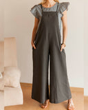 Jumpsuit Jacq Black