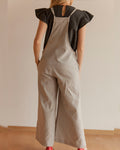 Jumpsuit Jacq Gray