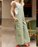 Jumpsuit Jacq Green