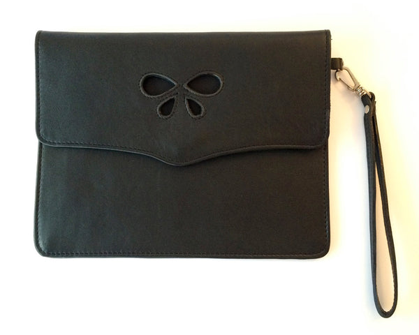 Sobre Black Pie Handbags Black [option2] quierojune