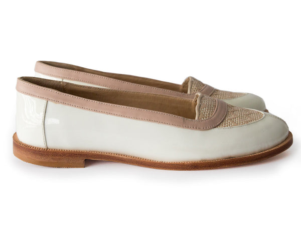 Mocasin Snow Flats > Moccasins [option1] [option2] quierojune