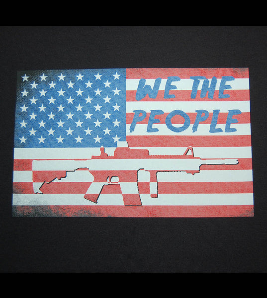 We The People (men) - gunnytees