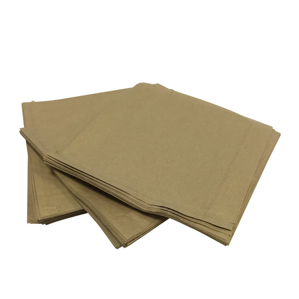 Brown Kraft Counter Bags