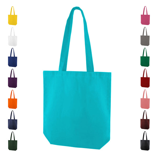 Printed Canvas Bags