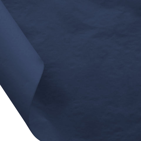 Dark Blue Tissue Paper (MG) - Robins Packaging