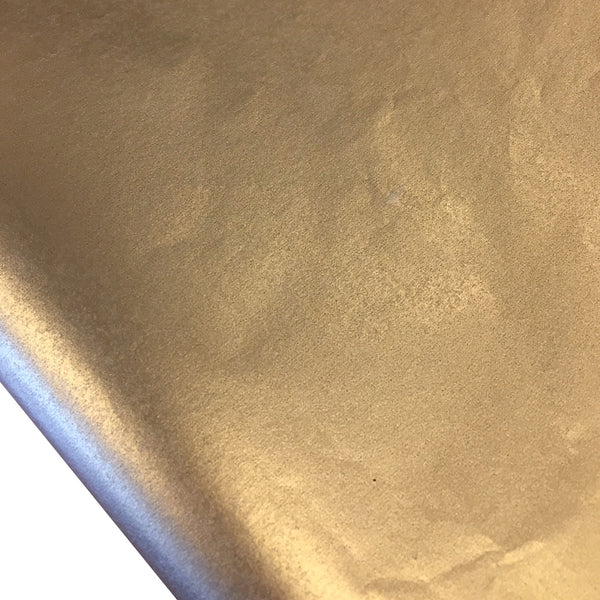 Gold Tissue Paper (MG)