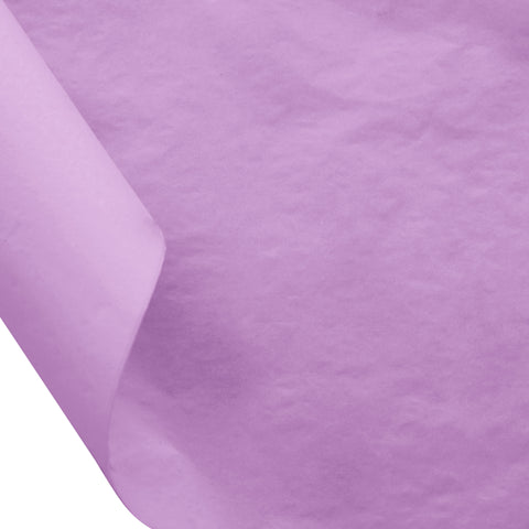 Lilac Tissue Paper (MG) - Robins Packaging
