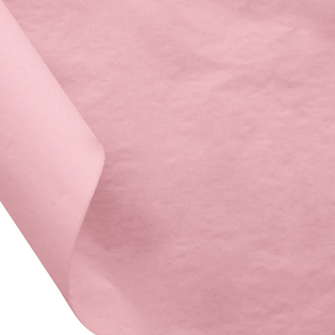 Pale Pink Tissue Paper (MG) - Robins Packaging