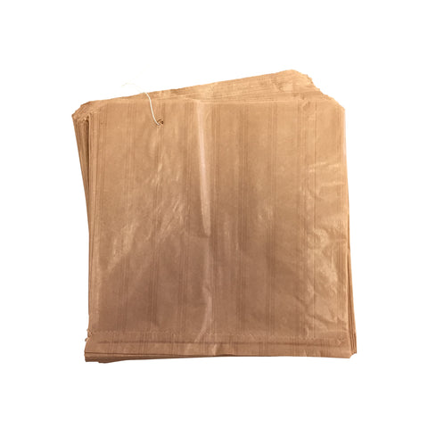 Pure Kraft Counter Bags - Robins Packaging