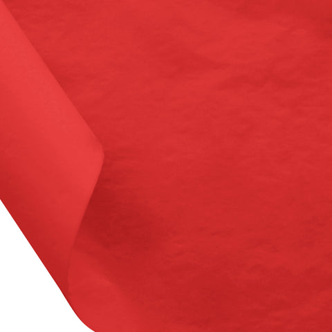 Red Tissue Paper (MG) - Robins Packaging