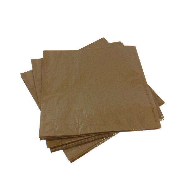 Brown Film Front Paper Bags