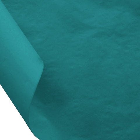 Turquoise Tissue Paper (MG) - Robins Packaging