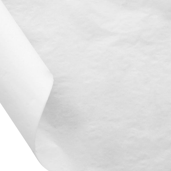 White Acid-Free Tissue Paper (MG)