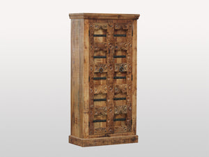 Antique cabinet 2 doors