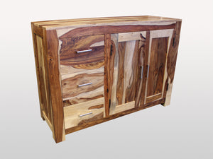 2 sideboard 3 doors Zen drawers