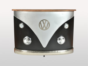 Vintage VW combi bar - Kif-Kif Import