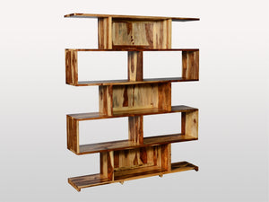 Enzo bookcase