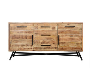 2 Sideboard Doors Retro - Kif-Kif Import