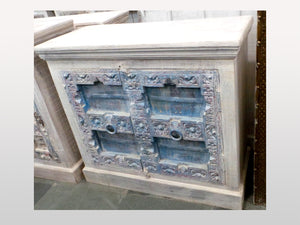 Antique Sideboard 2 Doors - Kif-Kif Import