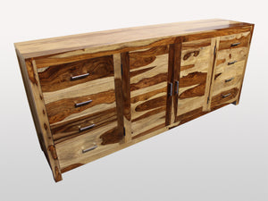 2 sideboard 8 drawers ENZO