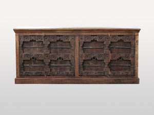 Indian Antique Buffet