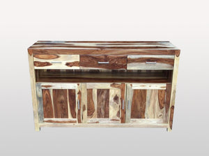 3 sideboard 3 doors Enzo drawers