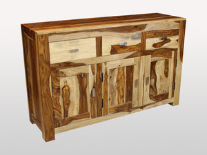 3 sideboard 3 doors Zen drawers