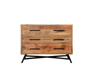 4 chest of drawers Retro - Kif-Kif Import