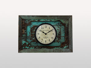 Clarice wall clock - Kif-Kif Import