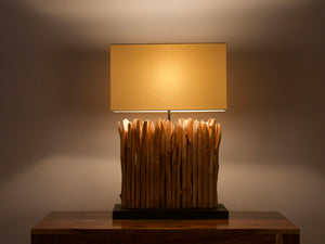 Chanae table lamp - Kif-Kif Import