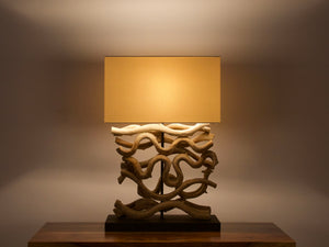 Lanta table lamp - Kif-Kif Import