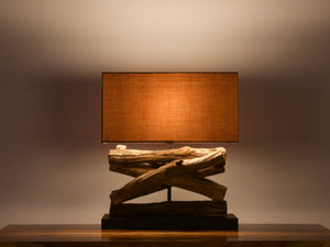 Sae table lamp - Kif-Kif Import