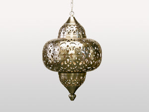 Suspended lamp Sultan Matki