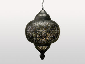 Suspended lamp Sultan Tikoni - Kif-Kif Import