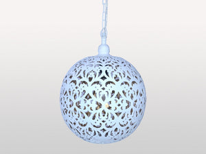 Hanging lamp Jalibi