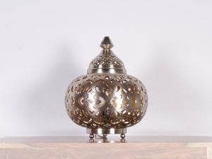 Lampe de table Sultan Matki - Kif-Kif Import