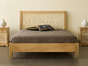 Goa bed - Kif-Kif Import