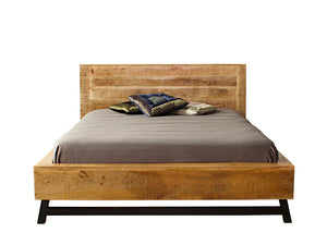 Retro Bed - Kif-Kif Import