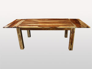 Extendable Avadi Dining Table in Rosewood - Kif-Kif Import