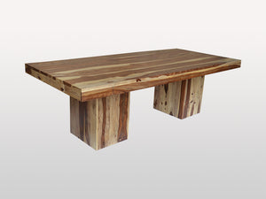 Sheesham Enzo dining table