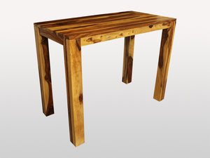 Sheesham Avadi bar dining table