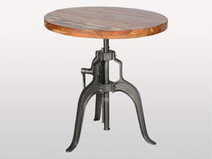 Adjustable bistro table Batts - Kif-Kif Import