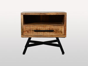 Retro Night Table - Kif-Kif Import